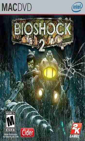 Descargar BioShock 2 [MULTI][MAC OSX][MONEY] por Torrent